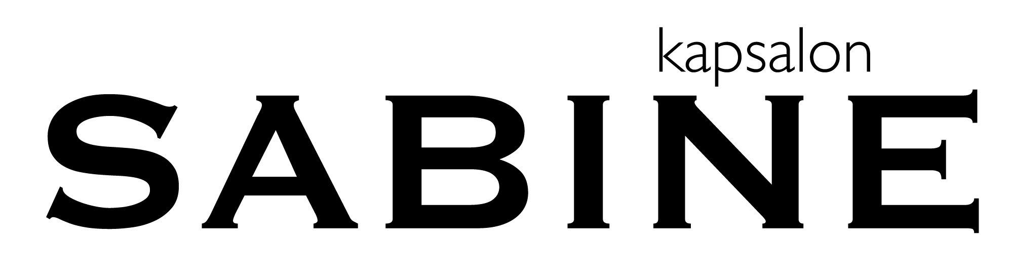 Kapsalon Sabine